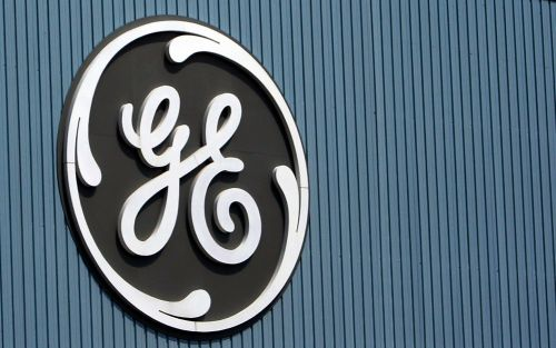 General Electric to be replaced on Dow index after more than a century