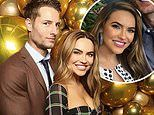 Chrishell Stause files court documents to restore maiden name after shock split from Justin Hartley
