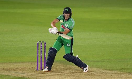 Ireland beat England in third One Day International in pulsating finish at the Ageas Bowl in Southampton