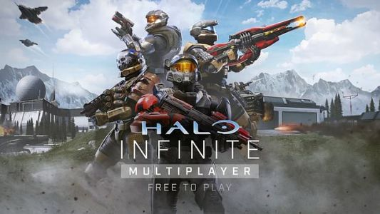 E3 2021: Halo Infinite multiplayer is free to play - no longer looks terrible
