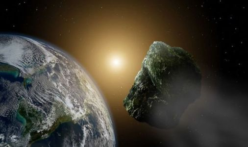 Asteroid near-miss: 177-foot rock narrowly skims Earth after being spotted just days ago