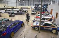 Prodrive: how it went from building rally cars to hybrid transit vans