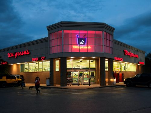 Walgreens' CIO explains how -in the midst of the pandemic -the chain is using Adobe and Microsoft tools to create a 'seamless experience' for customers between in-store and online