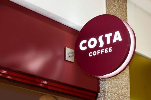Costa Coffee offering customers free drink as it re-opens over 2,000 UK stores