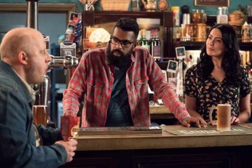 When is The Reluctant Landlord Christmas special on TV?