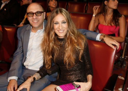 Sarah Jessica Parker shares emotional tribute to late Sex and the City co-star Willie Garson