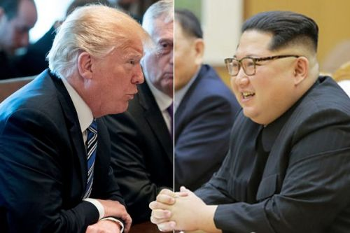 Donald Trump says US has had talks with North Korea at 'extremely high levels'