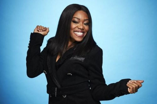 Meet Lady Leshurr, Dancing on Ice 2021 contestant and musician