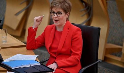 SNP chief warns Sturgeon ready to bypass London to hold new independence referendum
