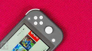 Nintendo Switch Lite on Sale for Black Friday 2019