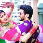Manish Raisinghan & Sangeita Chauhaan tie the knot