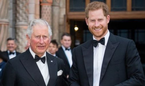 Prince Charles' heartbreak over Meghan Markle and Harry - 'There wasn't much he could do'