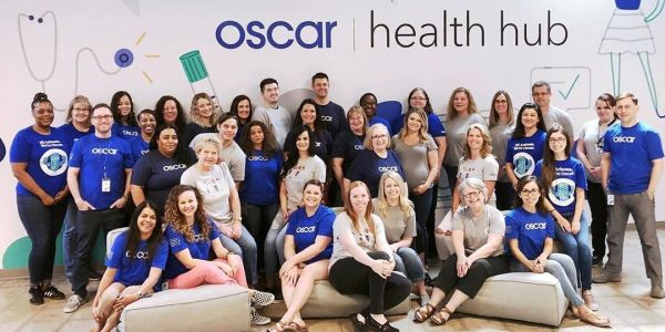 Oscar Health falls 9% in trading debut as valuation hits $9 billion