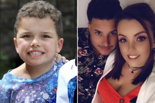 Boy 'in love with life' constantly at risk of self-harming due to rare condition