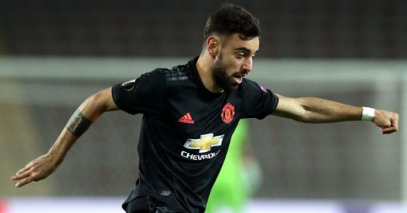Bruno Fernandes on why Man Utd made him cry; makes Pogba pledge