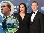 Mark Zuckerberg's personal office hit wit claims of assault and sexual harassment