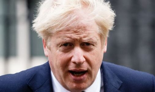 Boris Johnson warned he 'will not stand at next election' as PM hit with dire forecast