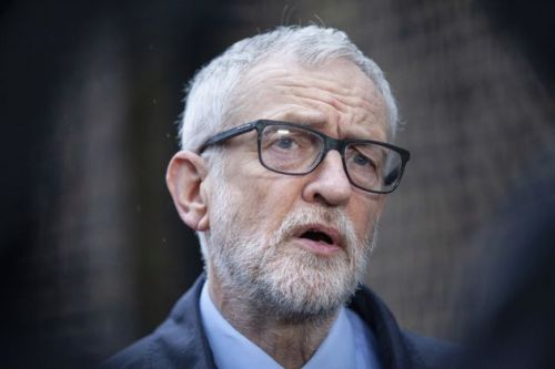 Jeremy Corbyn Says Labour Anti-Semitism Allegations Were Overstated