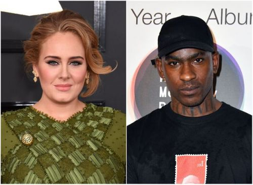 Adele Finally Addresses Skepta Dating Rumours As She Reflects On Saturday Night Live Stint