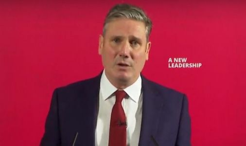 'Labour's day of shame' Starmer forced to issue grovelling apology after damning report