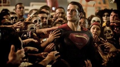Henry Cavill could play Superman again, says report - but in which movie?