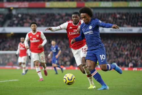 Willian speaks out on his decision to join Arsenal after leaving Chelsea