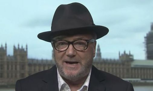 George Galloway explains why EU needs UK after Brexit 'They are scrambling to get a deal!'