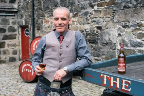 Popular Speyside and Highland whiskies to launch online 'in conversation' series
