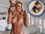 Fitness expert shares the four meals she eats every day to stay toned