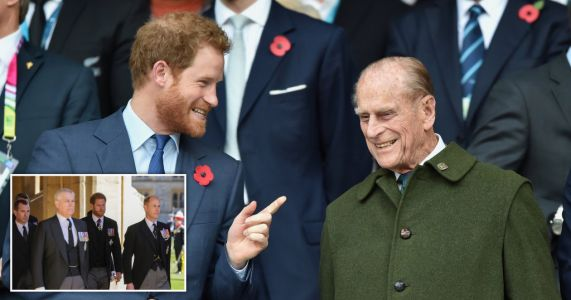 Harry to reunite with Royal Family for TV tribute to Prince Philip
