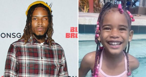 Fetty Wap's daughter Lauren, 4, died from heart defect she had since birth