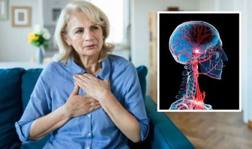 Stroke: The social habit which can put you at higher risk - how to prevent a stroke