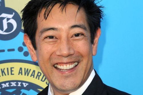 Netflix and Discovery channel star Grant Imahara dead after suffering aneurysm