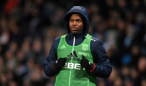 Daniel Sturridge banned and fined for breaching FA gambling regulations