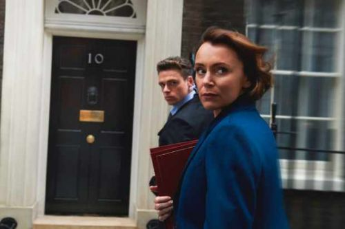 Bodyguard on Netflix: everything you need to know about the hit BBC TV series