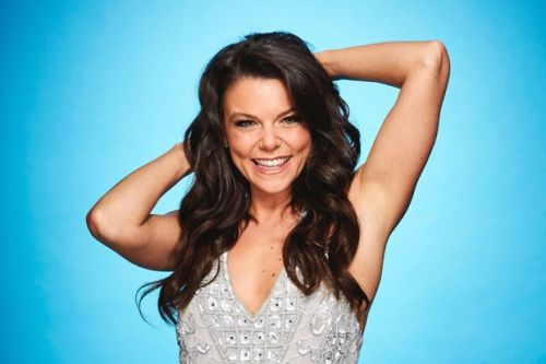 Meet Faye Brookes, Dancing on Ice 2021 contestant and Corrie star