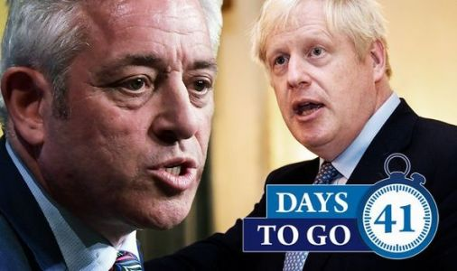 Brexit LIVE: Bercow could ignore Johnson and recall Parliament after Supreme Court result