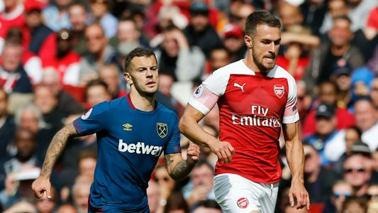 Wilshere: Arsenal should offer new contract to 'future captain' Ramsey