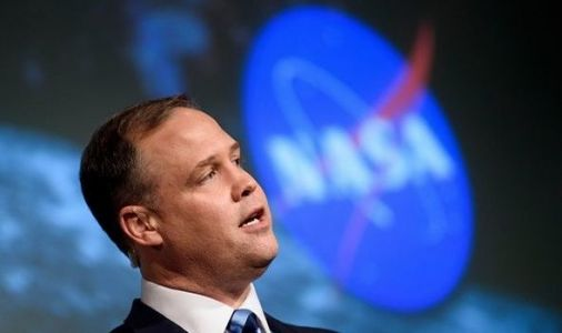 Life on Mars? It WON'T be long, says NASA in shock announcement