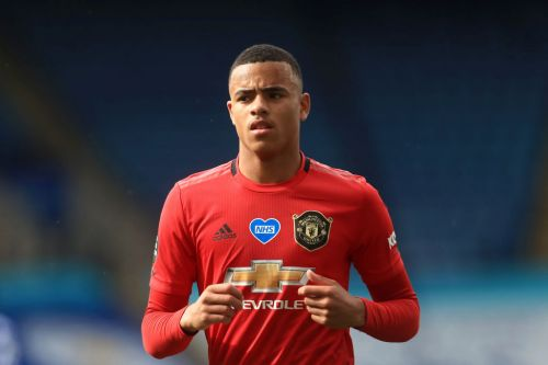 Manchester United sensation Mason Greenwood reveals the area he wants to improve