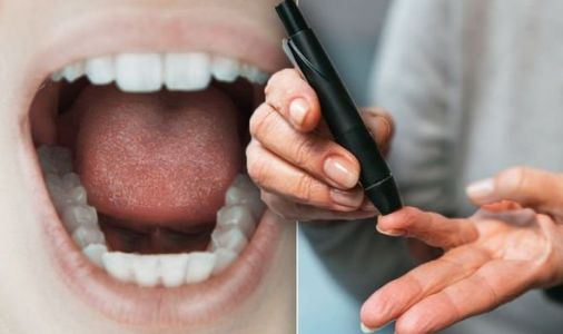 Diabetes type 2 warning - the feeling in your mouth that you should never ignore