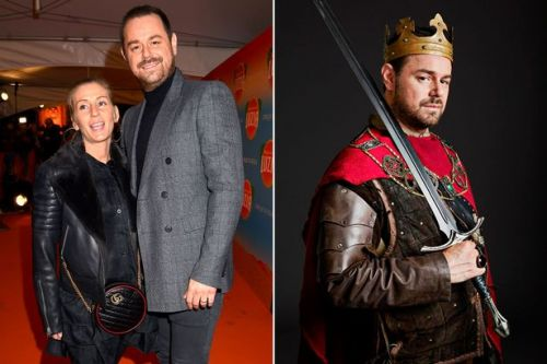 EastEnders' Danny Dyer planning to retire after 2019 leaves him 'burnt out'