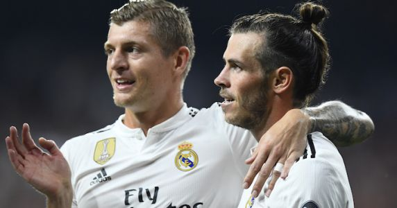 Euro Paper Talk: Man Utd take definitive Bale stance; Real Madrid want 2nd Chelsea star