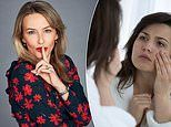 Shh! Anti-agers no one but you need know about:How can I get my cheekbones and jawline back?