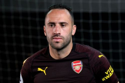 David Ospina leaves Arsenal to join Napoli on season-long loan deal as Gunners 'wish him the best'