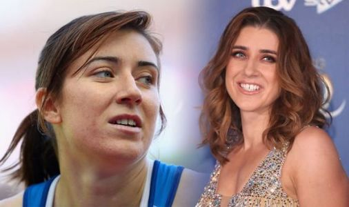 Libby Clegg health: Why is she blind? Dancing On Ice star's progressive eye condition