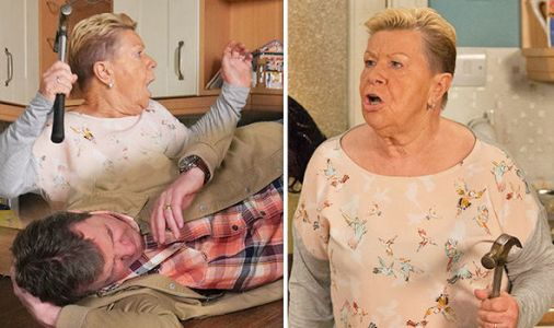 EastEnders spoilers: Ollie DEAD as Mo confronts Jean's 'abuser'?