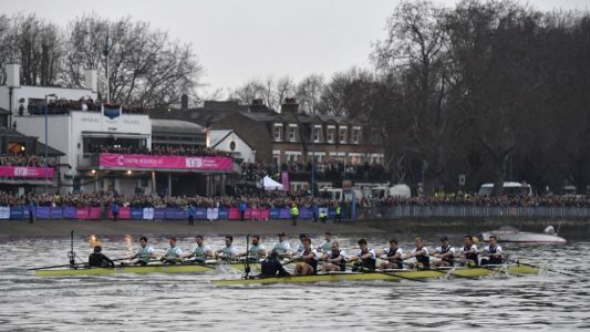 How to watch 2019 Oxford vs Cambridge Boat Race live coverage: stream online from anywhere