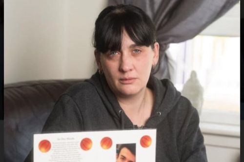 Mum of tragic Rhys Bonner blasts scammer who tried to con cash in his memory
