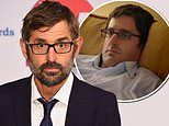 Louis Theroux said he takes naps in work loos and thinks all employees should get sleeping booths